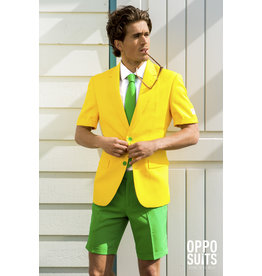 Opposuits Summer Green and Gold