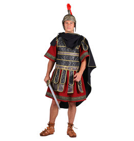 Romein Maximus, Zwart-Bordeauxrood