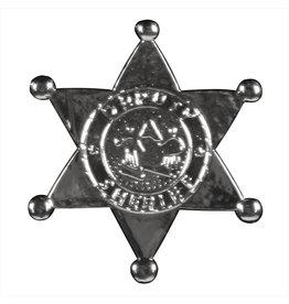 Sheriff ster met Speld, Zilver