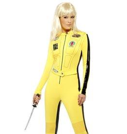 Kill Bill Kostuum voor Dames
