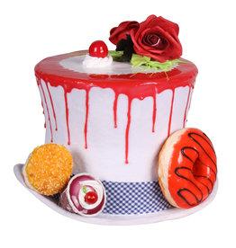 Cupcake Hoed
