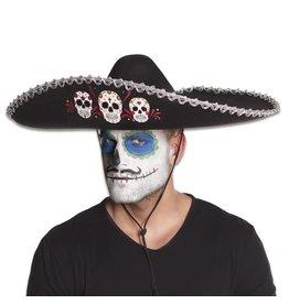 Sombrero Calavera