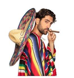 Sombrero Enrique (70 cm)