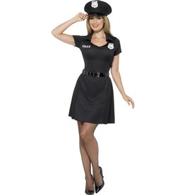 Special Agent Kostuum Dame