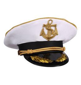 Pet Ahoy, Wit