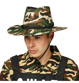 Hoed Cowboy Army