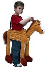 Hang-on Paard OSFA