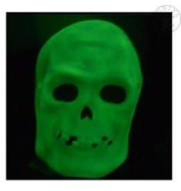 Doodshoofd Masker Glow in the Dark