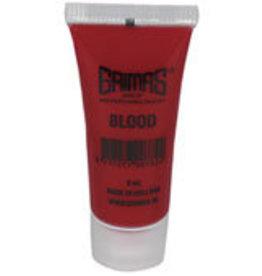 Bloed - 8 ml