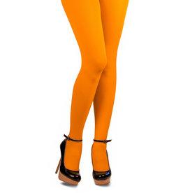 Gekleurde panty, Oranje