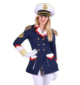Themajas Dame Ahoy, Marineblauw