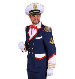 Themajas Heer Sail, Marineblauw