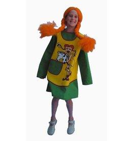 Kostuum Pipi, Kind