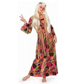 Hippie Jurk Lang Dames