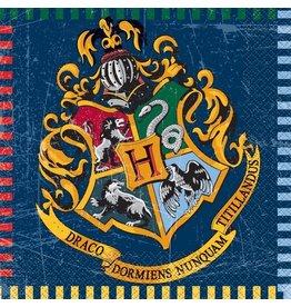 Servetten Harry Potter (16 stuks)