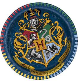 Bordjes Harry Potter (8 stuks)