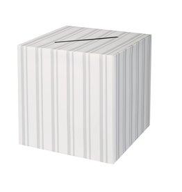 Box voor Trouwkaarten (30x30x30cm)