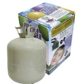 Helium Cilinder Small 50 Ballonnen
