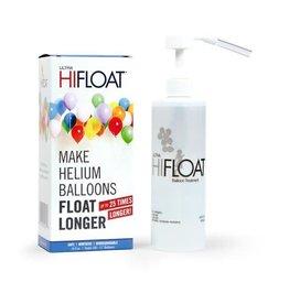 Ultra Hi-Float met pomp 16oz. (480ml)