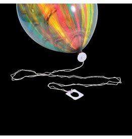 Ballonsluiter Eco met Koord (10 stuks)
