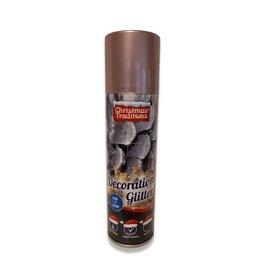 Decoratie Glitterspray Roségoud (100 ml)