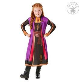 Kinderkostuum Anna Frozen 2