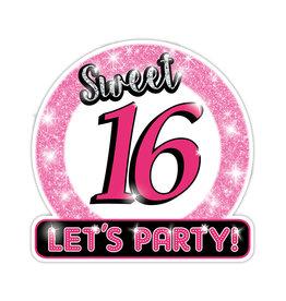 Huldeschild - Sweet 16