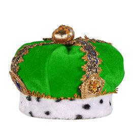 koningskroon Luxe , Groen