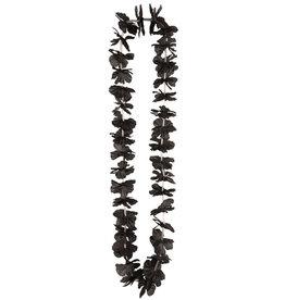 Hawai Krans Zwart
