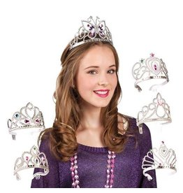Prinsessentiara Diana Assorti
