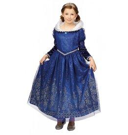 Kostuum Prinses Louise, Kind