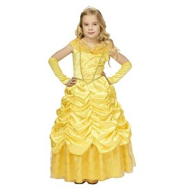 Kostuum Prinses Fleur, Kind