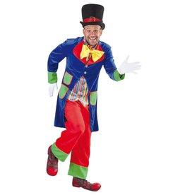 Clown Lucky