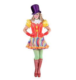 Clown Rainbow
