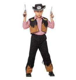 Cowboy Nick