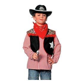 Cowboy Vest, Kind