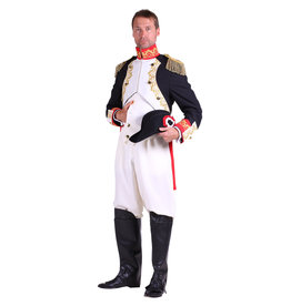 Kostuum Napoleon