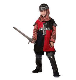 Ridder Zwart-Rood, Kind