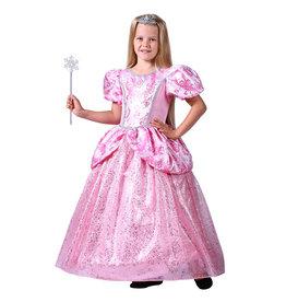Prinsessenjurk Roze, Kind
