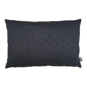 Raaf Cushion Pien darkblue (40x60cm)