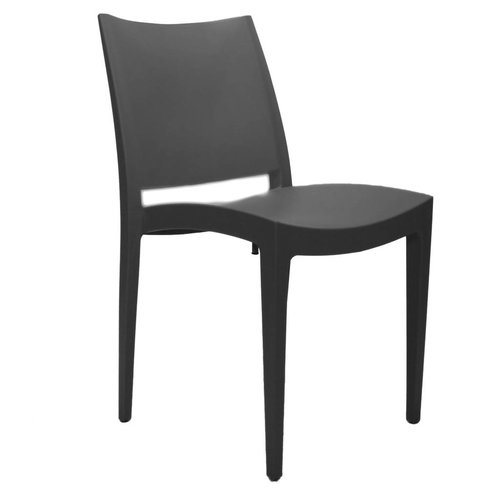 Het Landhuys Design Garden chair Bora white