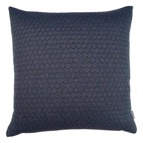 Raaf - Cushion cover Bijenkorf dark blue 35x50