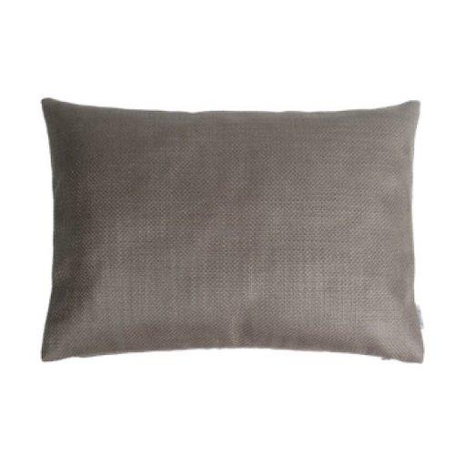 Raaf Cushion cover Glaze grey 35x50