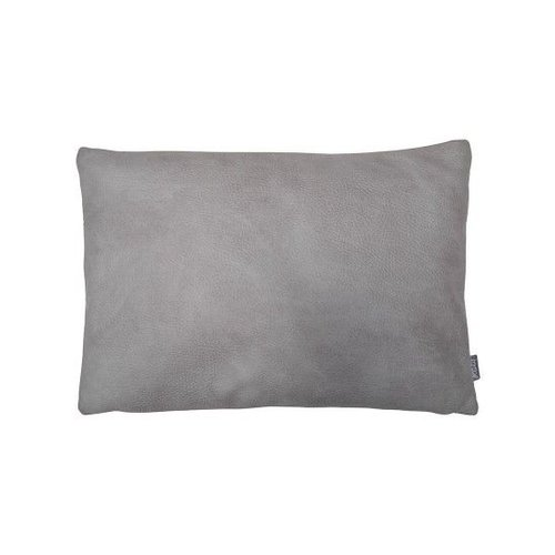 Raaf Raaf cushion cover Huid anthracite 35x50