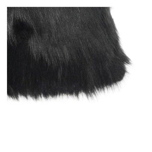 Raaf Bloempot Gorilla   Zwart