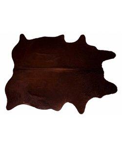 Koeienhuid Choco Mystery 200  x 140 cm