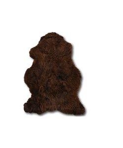 Sheepskin brown
