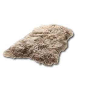 Het Landhuys Icelandic Sheepskin Taupe