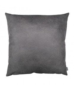 Throw pillow cover Argentinia gray