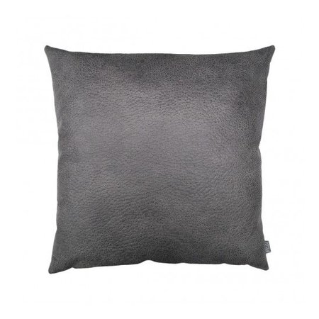 Raaf Throw pillow cover Argentinia gray